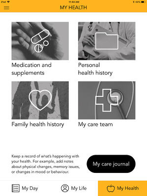 App Helps People with Memory Loss Live with Independence and