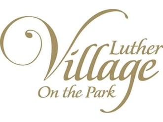 Luther Village Logo